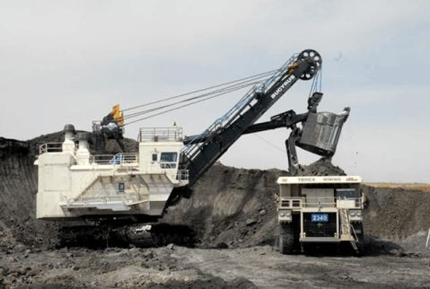 露天矿20xx年10月份生产总结矿内版