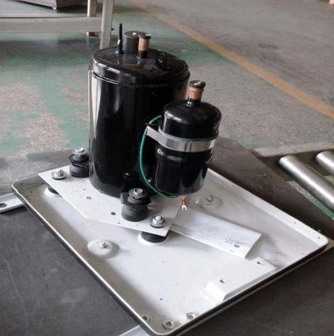 广东工业大学认识实习报告模板能源动力制冷参考