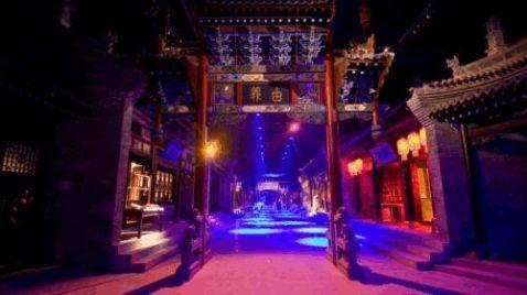 20xx年平遥古城最新的自助游旅游攻略