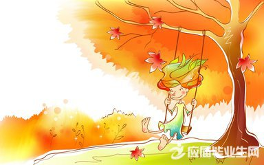 关于描写秋天的散文范文